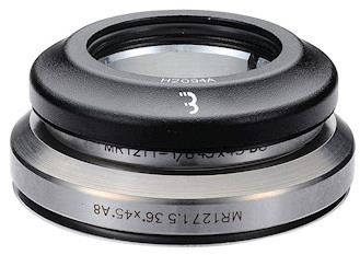 BBB Tapered 1.1/8-1.25 Headset 41.8-46.8mm