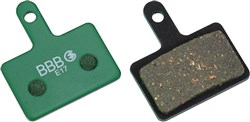BBB DiscStop E-Bike Shimano M525/M575 TF>NLA Disc Pads