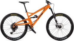 Orange Stage 6 Pro 29er Mountain Bike 2019 - Enduro Full Suspension MTB