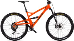 Orange Stage 4 Pro 29er Mountain Bike 2019 - Trail Full Suspension MTB