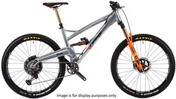 "Orange Five XTR 27.5"" Mountain Bike 2019 - Trail Full Suspension MTB"