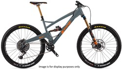 "Orange Five Factory 27.5"" Mountain Bike 2019 - Trail Full Suspension MTB"