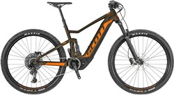 Scott Spark eRide 920 29er 2019 - Electric Mountain Bike