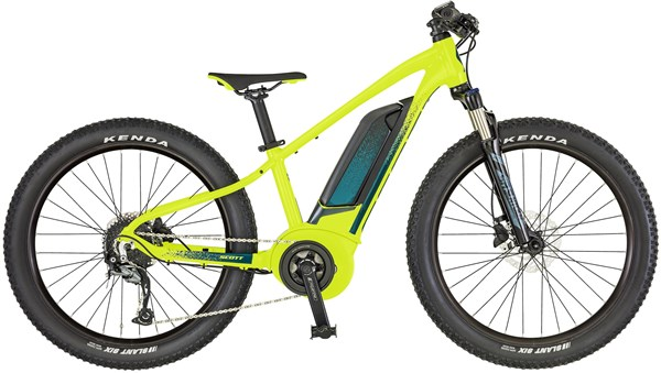 "Scott Roxter eRide 24"" 2019 - Junior Bike | City"