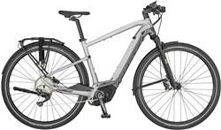 Scott Silence eRide 10   2019 - Electric Hybrid Bike