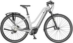 Scott Silence eRide 10 Womens  2019 - Electric Hybrid Bike