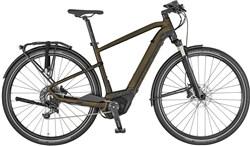 Scott Silence eRide 20  2019 - Electric Hybrid Bike