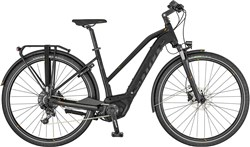 Scott Sub Sport eRide Womens 2019 - Electric Hybrid Bike