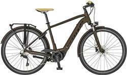 Scott Sub Tour eRide 10  2019 - Electric Hybrid Bike