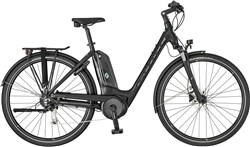 Scott Sub Tour eRide 20 Step Through 2019 - Electric Hybrid Bike
