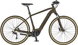 Scott Sub Cross eRide 20  2019 - Electric Hybrid Bike