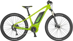 "Scott Roxter eRide 26"" 2019 - Electric Mountain Bike"
