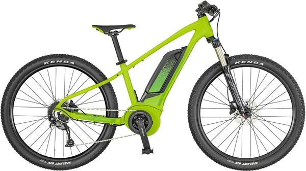 "Scott Roxter eRide 26"" 2019 - Junior Bike"