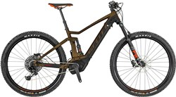 Scott Strike eRide 920 29er 2019 - Electric Mountain Bike