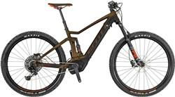 Scott Strike eRide 920 29er 2019 - Electric Mountain Bike