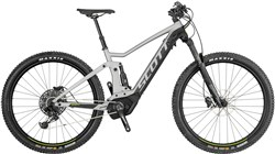 Scott Strike eRide 930 29er 2019 - Electric Mountain Bike