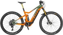 Scott Genius eRide 900 Tuned 29er 2019 - Electric Mountain Bike