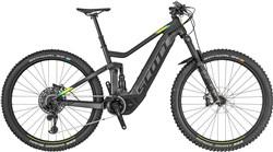 """Scott Genius eRide 710 27.5"""" 2019 - Electric Mountain Bike"""