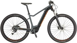 "Scott Aspect eRide 40 29er/27.5"" 2019 - Electric Mountain Bike"