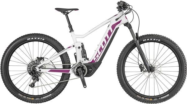 "Scott Contessa Spark eRide 710 27.5"" 2019 - Electric Mountain Bike"