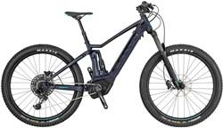 "Scott Contessa Strike eRide 720 27.5"" 2019 - Electric Mountain Bike"