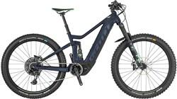 """Scott Contessa Genius eRide 710 27.5"""" 2019 - Electric Mountain Bike"""