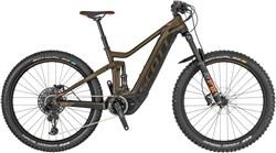 """Scott Contessa Genius eRide 720 27.5"""" 2019 - Electric Mountain Bike"""