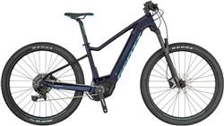 "Scott Contessa Aspect eRide 20  29er/27.5"" 2019 - Electric Mountain Bike"