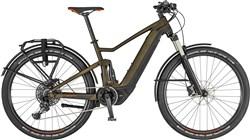 Scott Axis eRide Evo 29er 2019 - Electric Mountain Bike