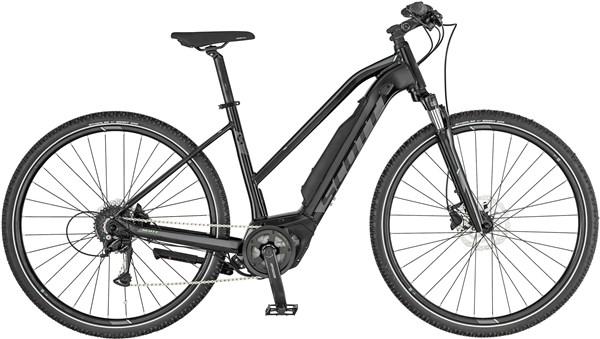 6e7c89c419a Scott Electric Bikes | Free Delivery | 0% Finance | Tredz Bikes
