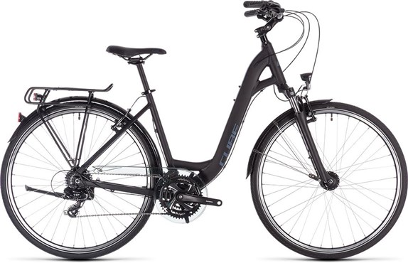 Cube Touring Easy Entry 2019 - Touring Bike