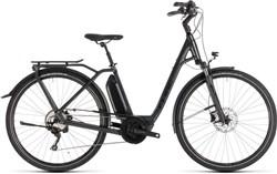 Cube Town Sport Hybrid Pro 500 Easy Entry 2019 - Electric Hybrid Bike