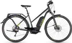 Cube Kathmandu Hybrid Pro 500 Womens 2019 - Electric Hybrid Bike