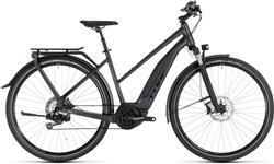 Cube Touring Hybrid SL 500 Womens 2019 - Electric Hybrid Bike