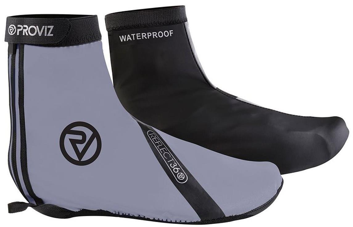 Proviz Reflect 360 Waterproof Overshoes   shoecovers_clothes