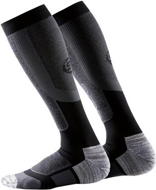 Skins Essentials Comp Active Thermal Socks | Strømper