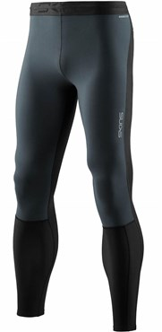 Skins DNAmic Thermal Windproof Long Tights