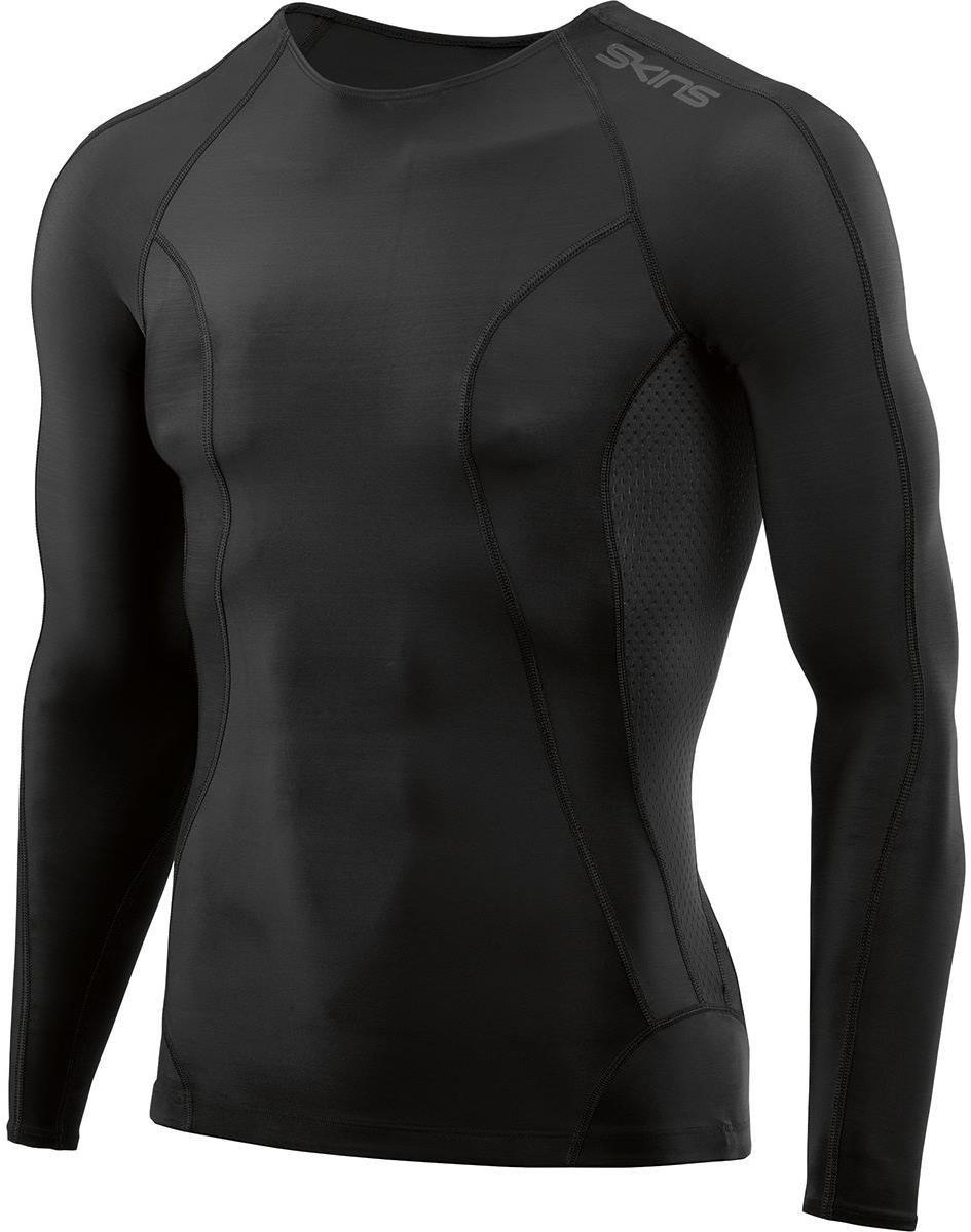Skins DNAmic Long Sleeve Top | Kompressionstøj