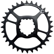 Product image for SRAM X-Sync 2 Steel Direct Mount Chain Ring