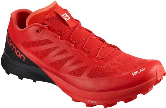 Salomon S-Lab Sense 7 SG Trail Running Shoe | Sko