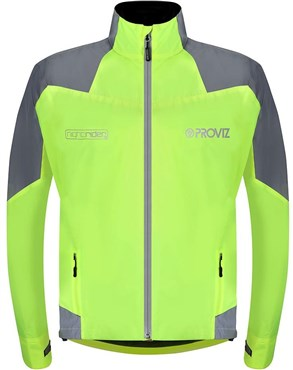 Proviz Nightrider 2.0 Cycling Jacket