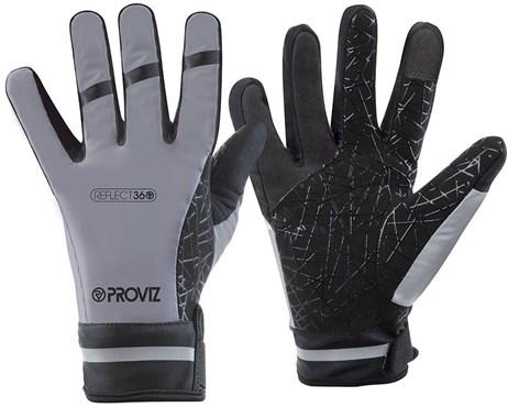 Proviz Reflect 360 Waterprooof Gloves | Handsker
