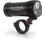 Product image for Exposure Strada RS Mk9 Front Light