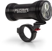 Product image for Exposure Strada SL Mk9 Front Light