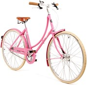 "Product image for Pashley Poppy Womens - Nearly New - 17.5"" 2018 - Hybrid Classic Bike"