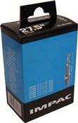 Product image for Impac AV28 Slim Schrader Inner Tube
