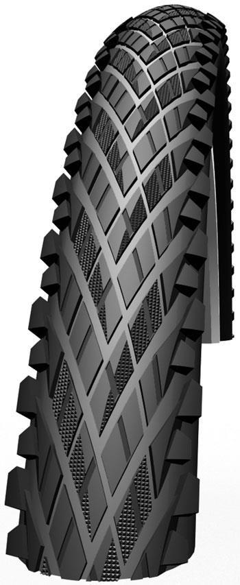 Impac Crosspac 700c Hybrid Tyre | Tyres