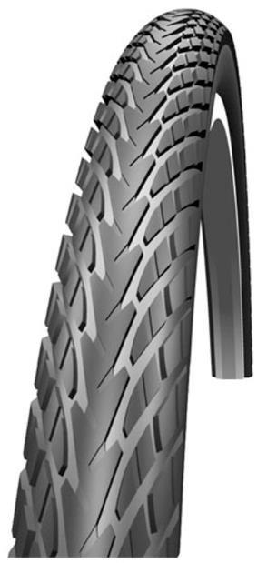 Impac Tourpac 700c Touring Tyre | Tyres