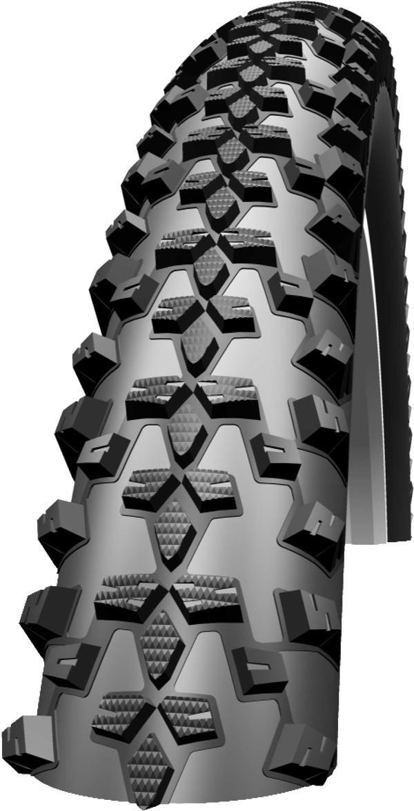 Impac Smartpac 700c Hybrid Tyre | Tyres