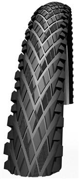 "Impac Crosspac Semi Slick 24"" Tyre"